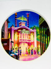 Princess & The Frog Coaster