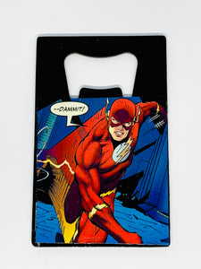 Flash Bottle Opener