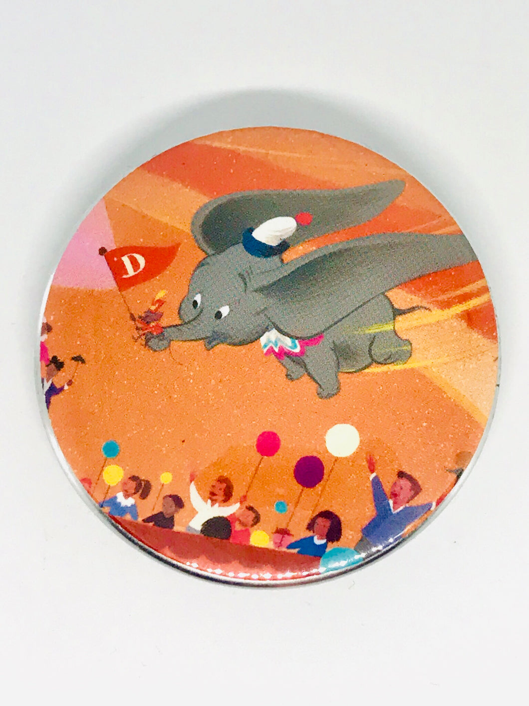 Dumbo Button