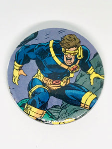 Cyclops Buttons