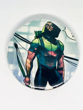 Green Arrow Button