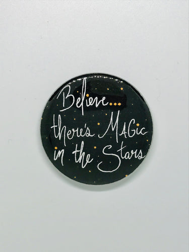 Magic in the Stars Button
