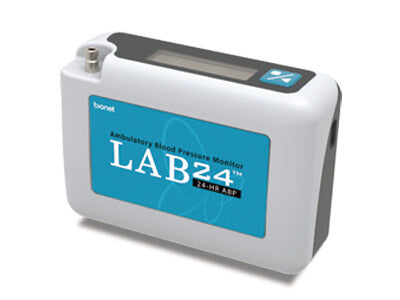 LAB24 - Ambulatory Blood Pressure Monitoring