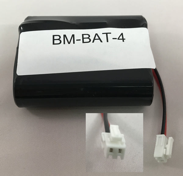 BM-BAT-4 - Bionet - BM series rechargeable battery