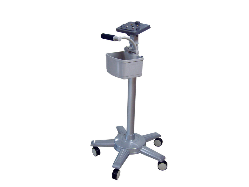 BM-CART-H - Bionet - BM series rolling cart with cable hanger