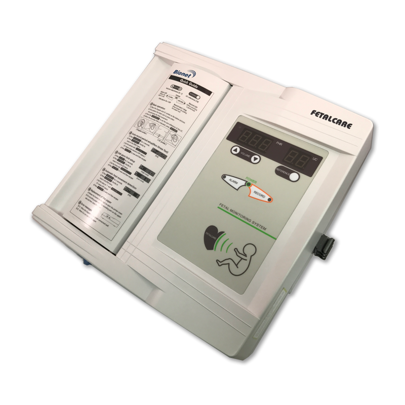 FC700 - Bionet Antepartum Fetal Monitor for Single Fetus
