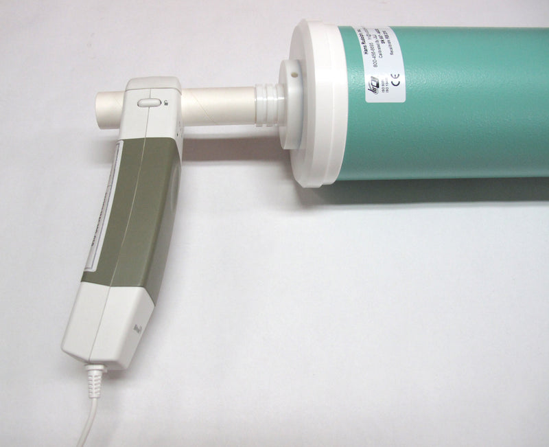 SPM-CS - Bionet - 3L calibration syringe