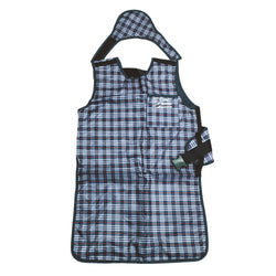 Port4_Apron - 	X-ray Apron/Thyroid cover set