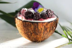 Get Creative with your Coconuts