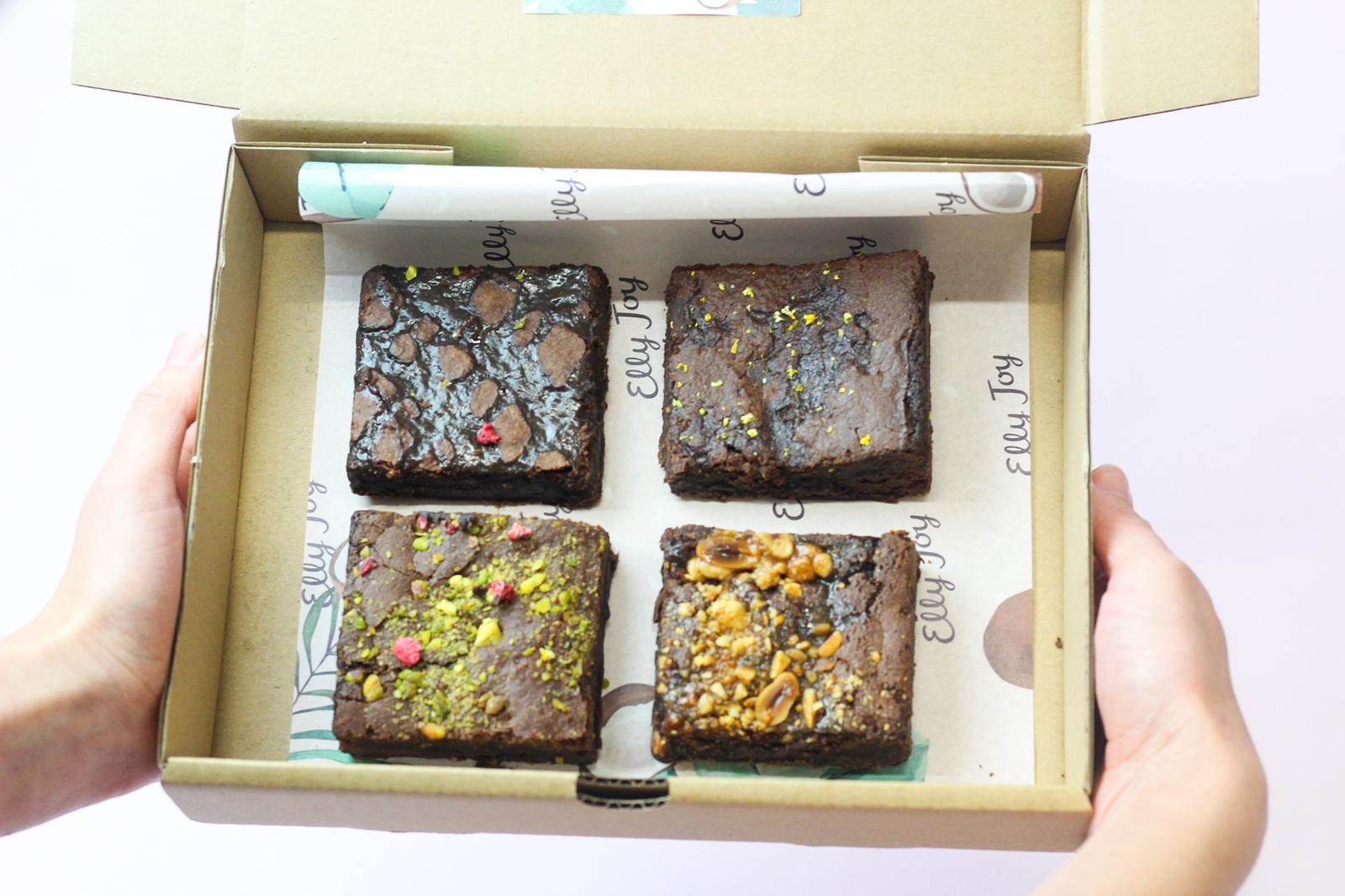 Corporate Treat Box (20+ min order)
