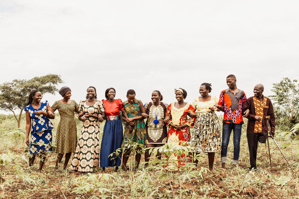 Artisan Global: Sustainability through Collaboration-Wherevershegoes