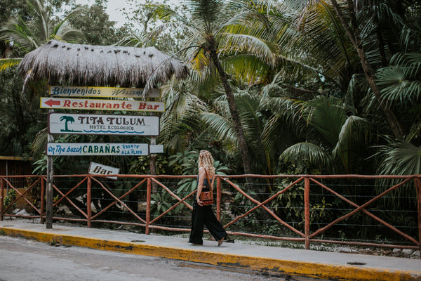 Ultimate Vacation Guide to Tulum-Wherevershegoes