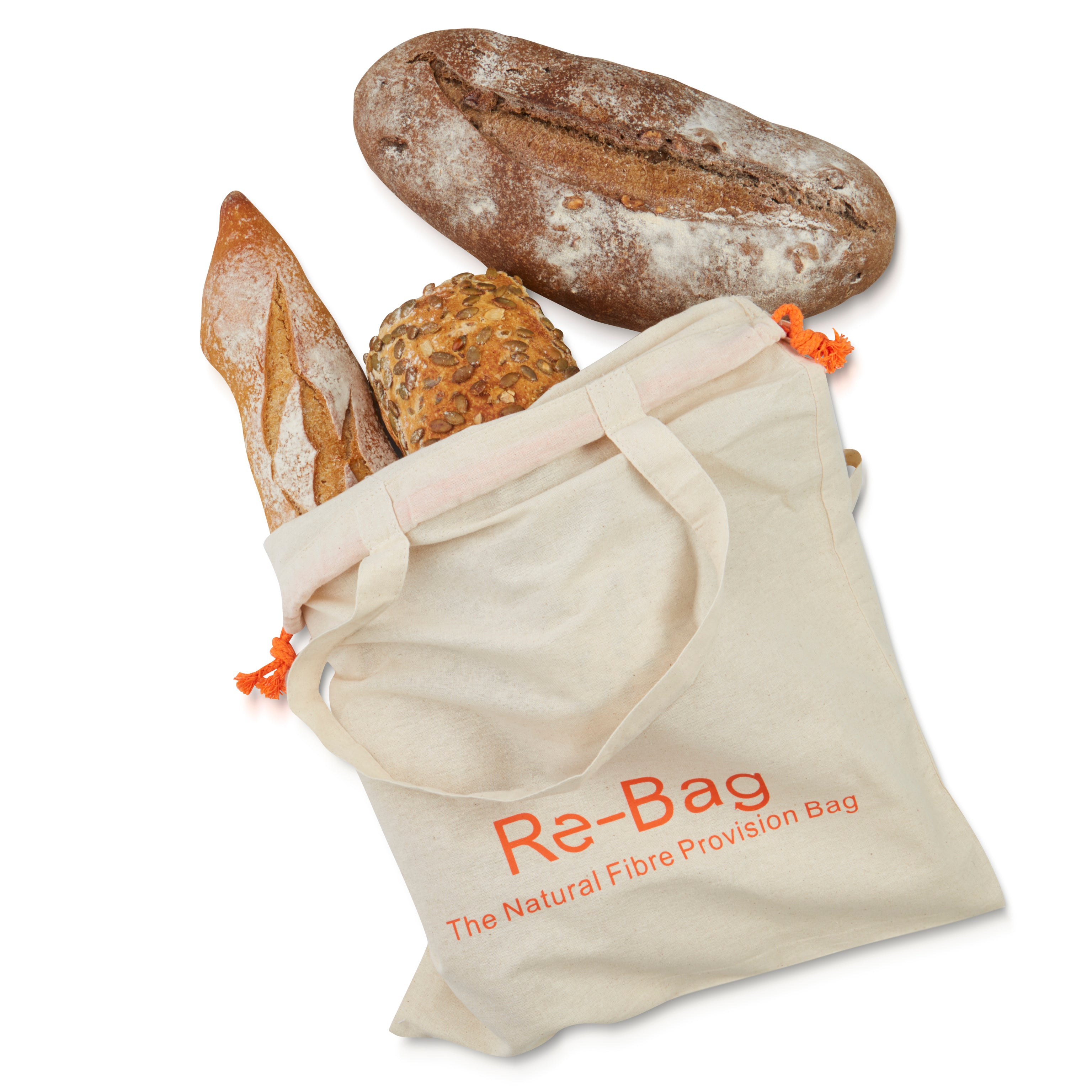 Provisions Bag - for all your shopping
