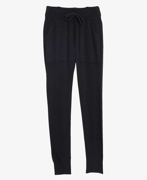 White And Warren Cashmere Lounge Pants