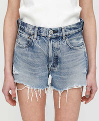 MV Shirley Denim Shorts