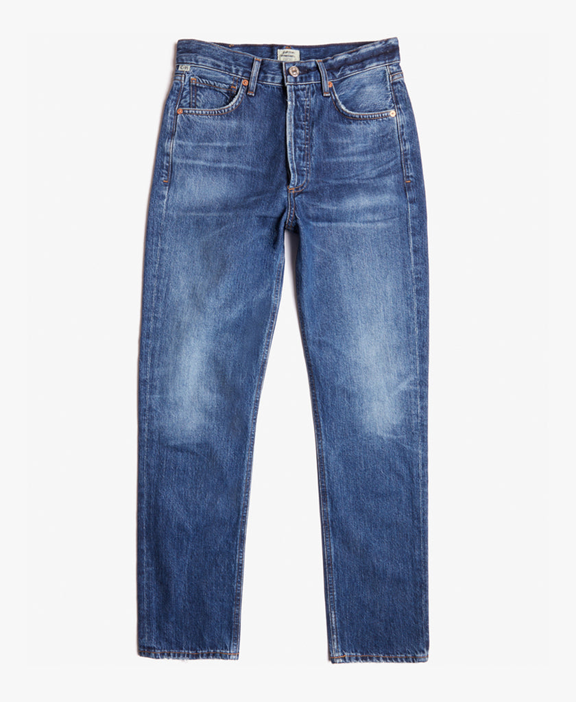 Charlotte High-Rise Jeans