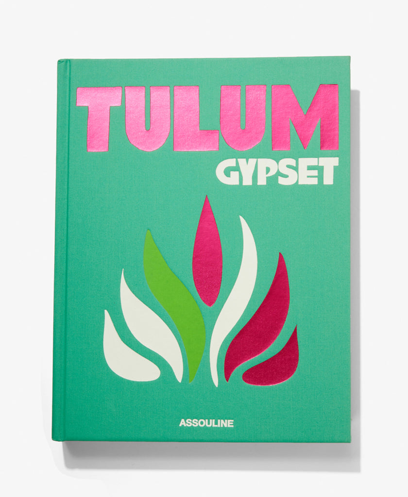 Tulum Gypset Book