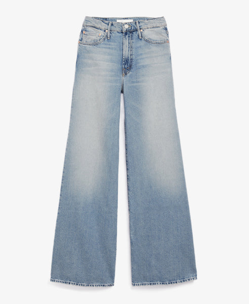 The Undercover Wide Leg Jean