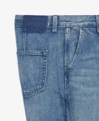 Slouch Trouser Jeans