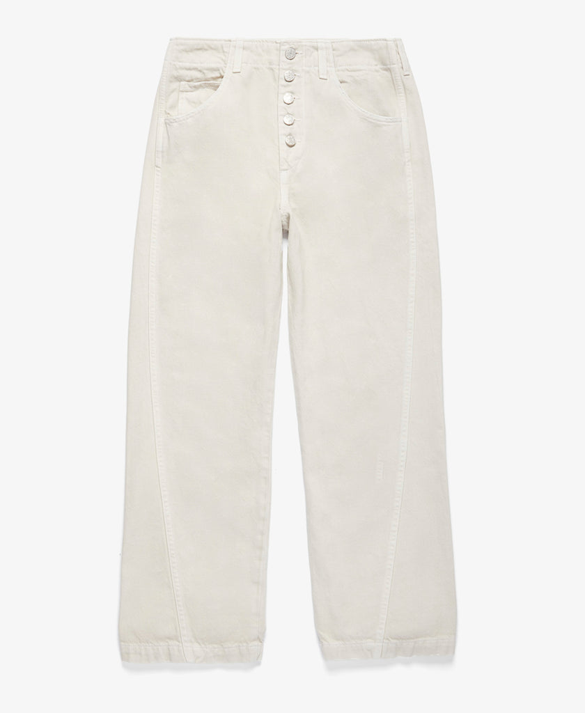 Dock High-Rise Jeans