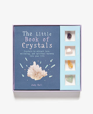 The Little Crystals Kit