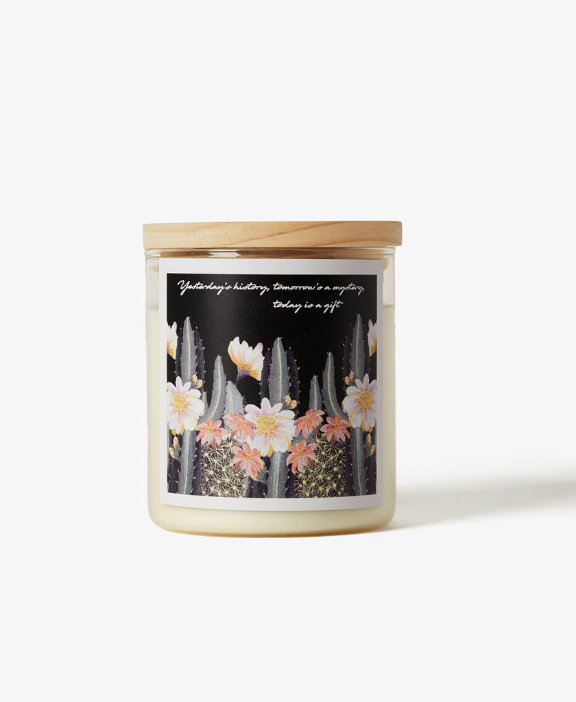 Night Garden Candle
