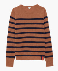 Skate Striped Knit Sweater