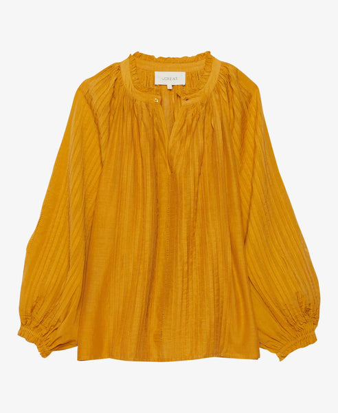 Lyric Blouse