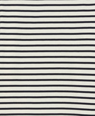 The Modern Striped Tee