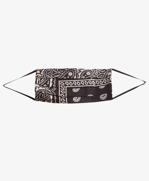 womens bandana face mask