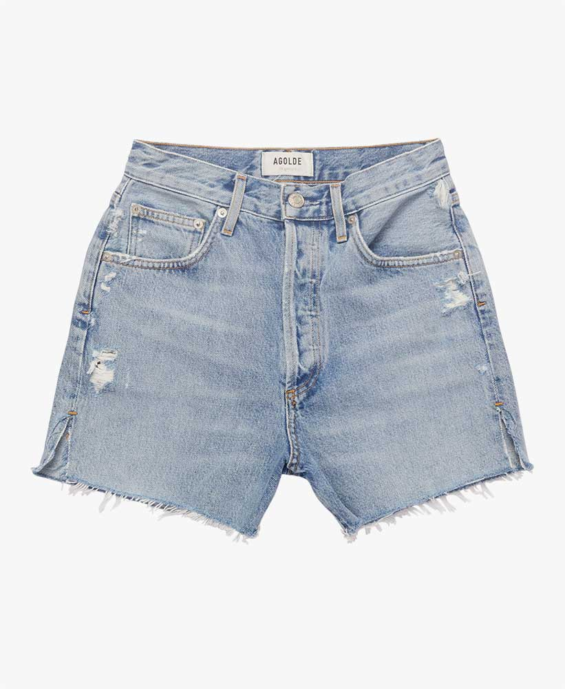 womens denim shorts