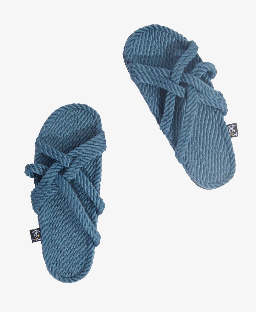Nomadic State Of Mind rope sandal