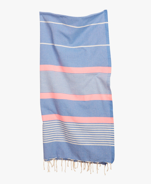 Sydney Striped Towel