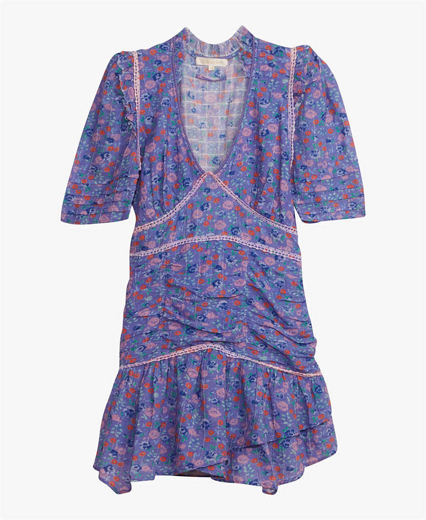 love shack fancy Armo Mini Dress