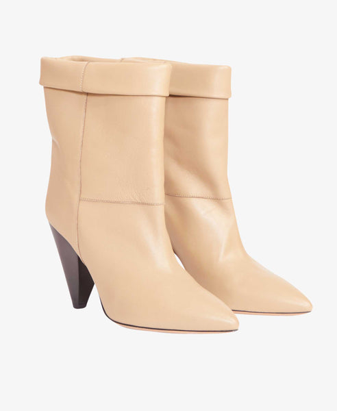 isabel marant Luido Conic Boot