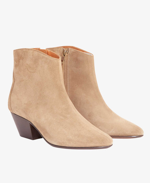 isabel marant Dacken Boot
