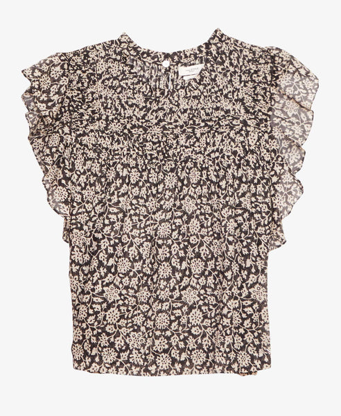 isabel marant Layona Top