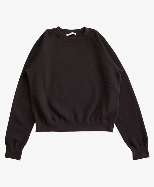 Vintage Crew Neck Fleece