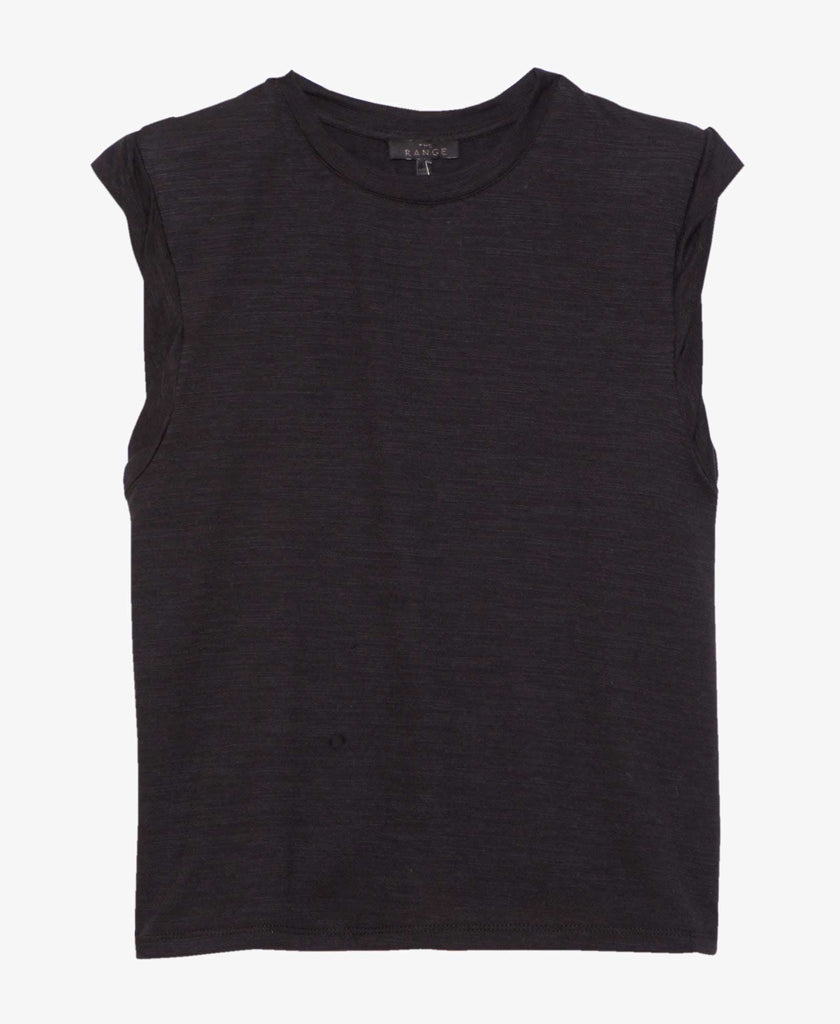 The Range Starta Shoulder Pad Tank