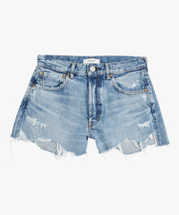Moussy MV Shirley Denim Shorts