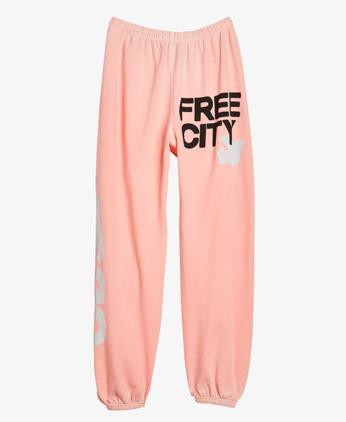 Free City Lets Go OG Sweatpants