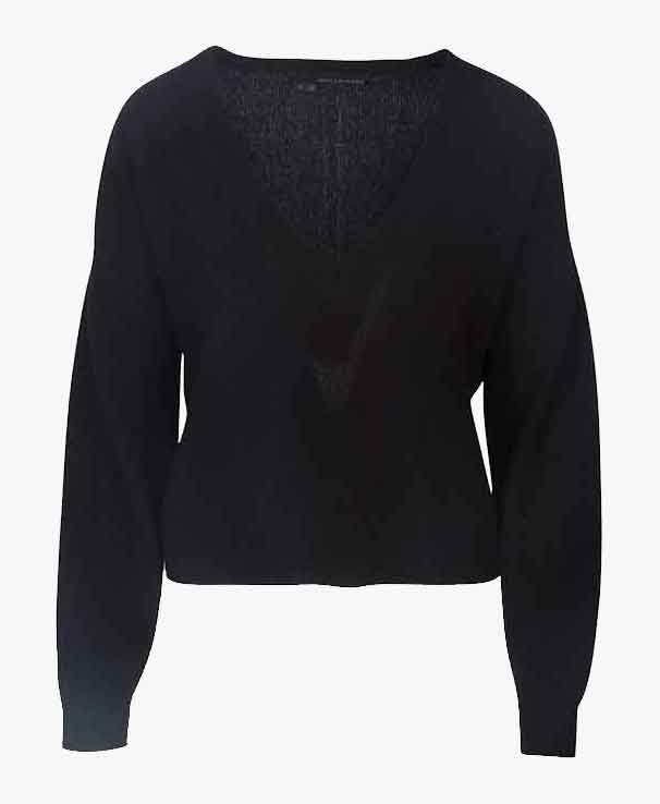 360Cashmere Alexandra V Neck Sweater