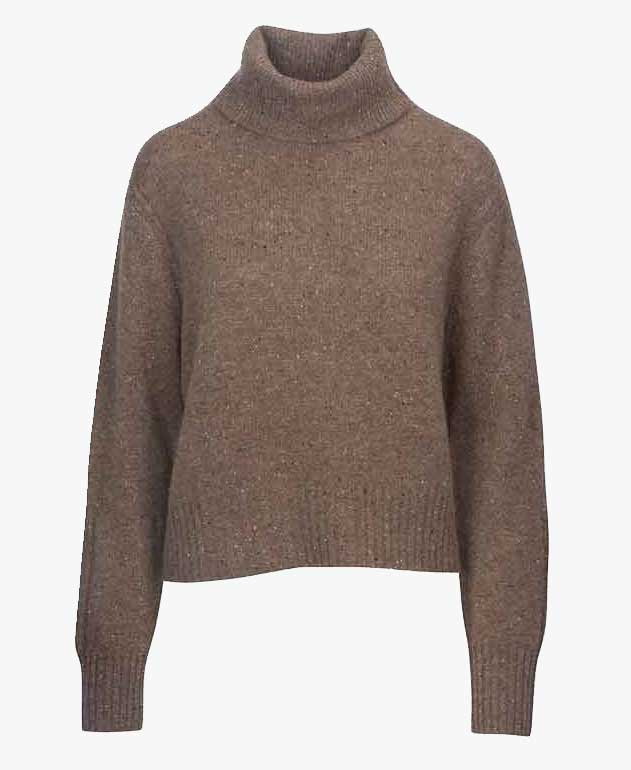 360Cashmere Ashlyn Turtleneck Sweater