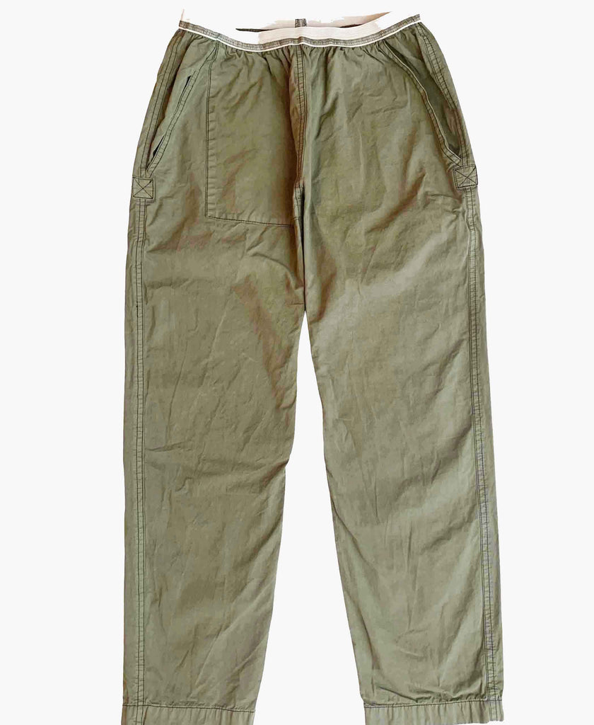 Poplin Sailpants
