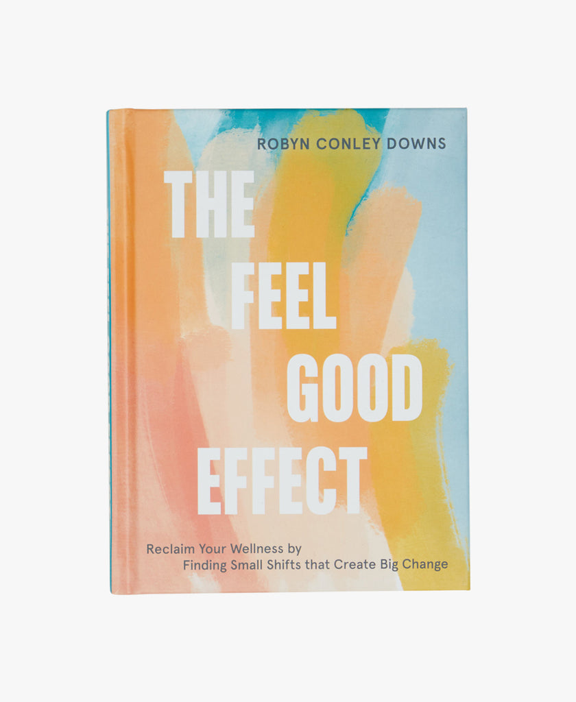 The Feel Good Effect Book