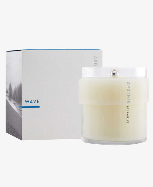 Apothia Wave Candle