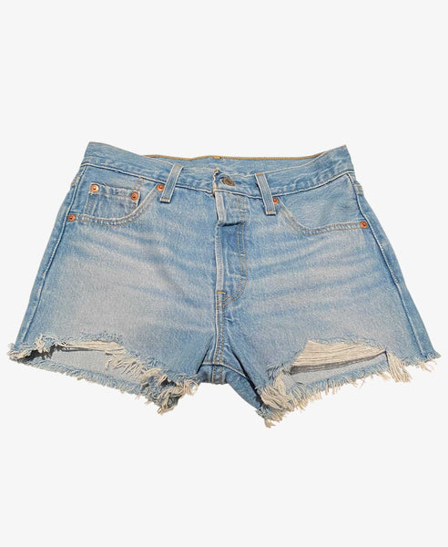 501 Original Short in Luxor Heat