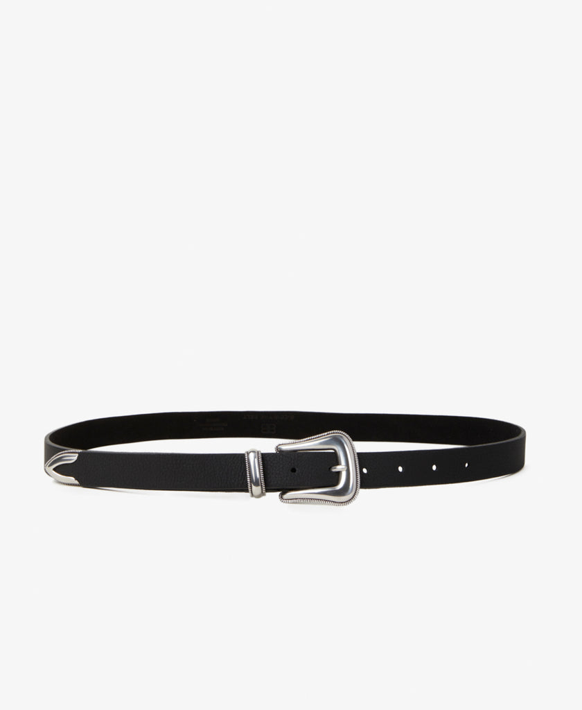 Wylder Leather Belt