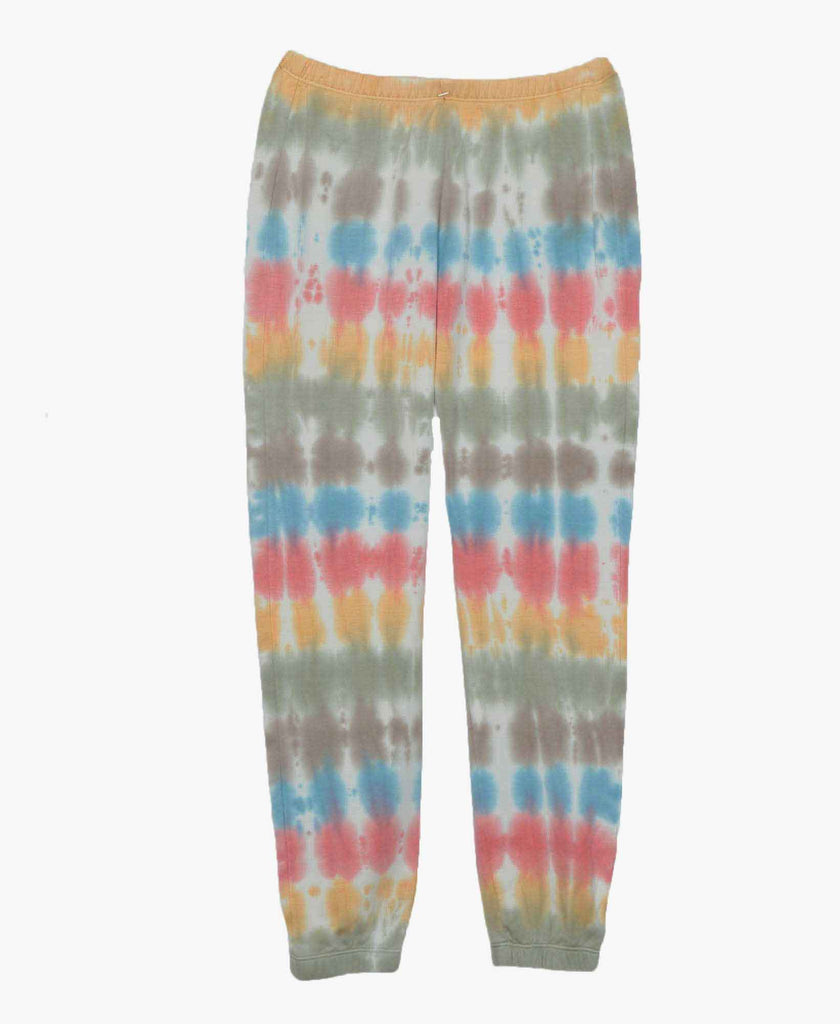 Harper Rainbow Tie Dye Sweatpants