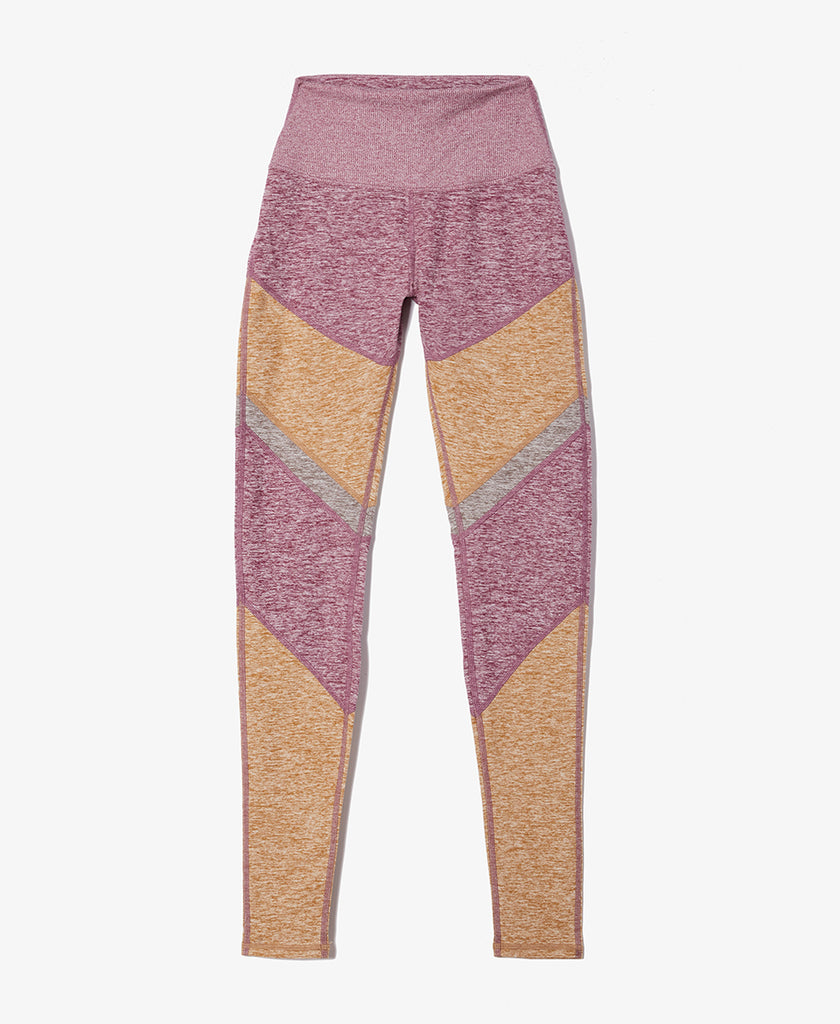High-Waist Alosoft Sheila Legging